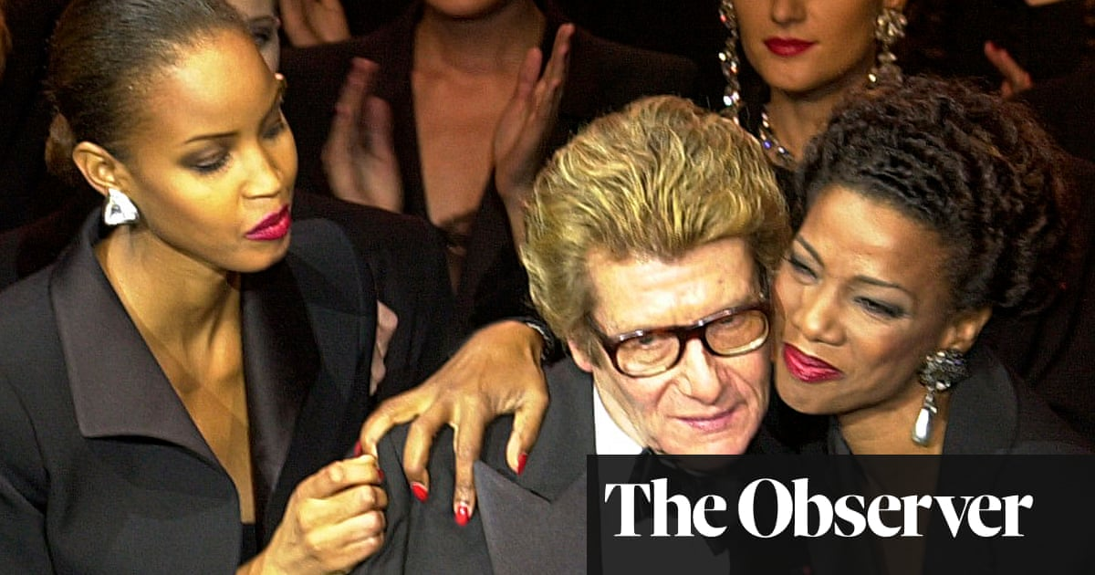 Suppressed film of Yves Saint Laurent finally released after 'ugly fight'