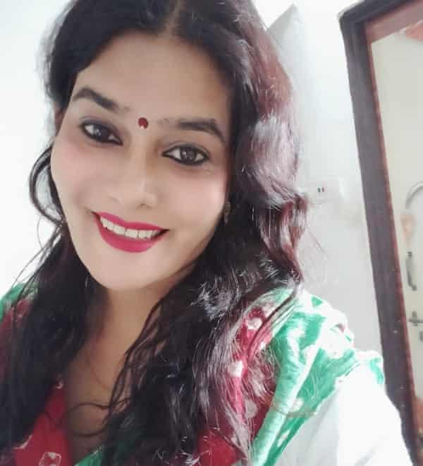 Vidya Rajput