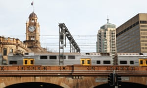 NSW premier Gladys Berejiklian urges both sides to do what is best for Sydney Trains customers.