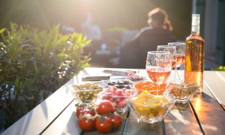 Mix and match: the secret to the ideal mixer | Fiona Beckett on wine