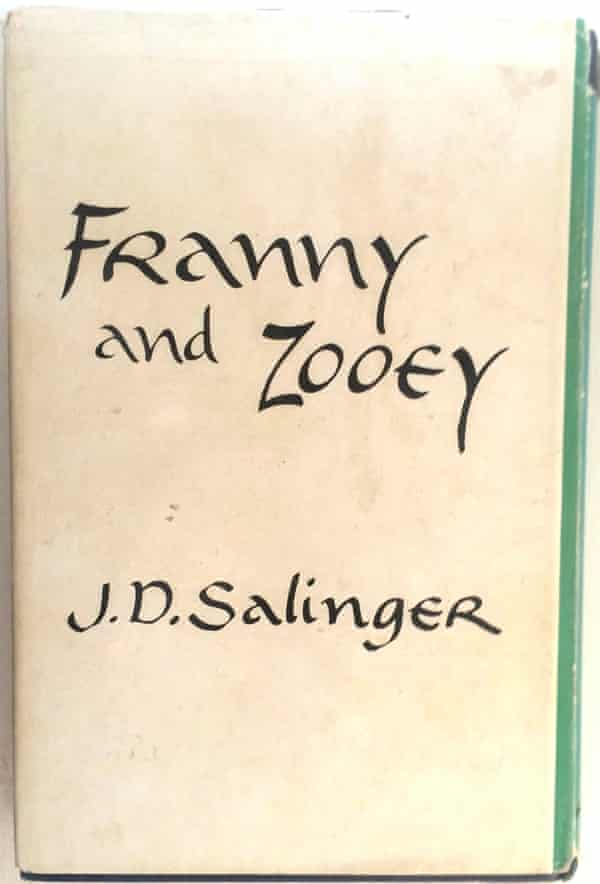 Franny and Zooey by JD Salinger
