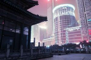 5 Nightlight Chongqing 2016