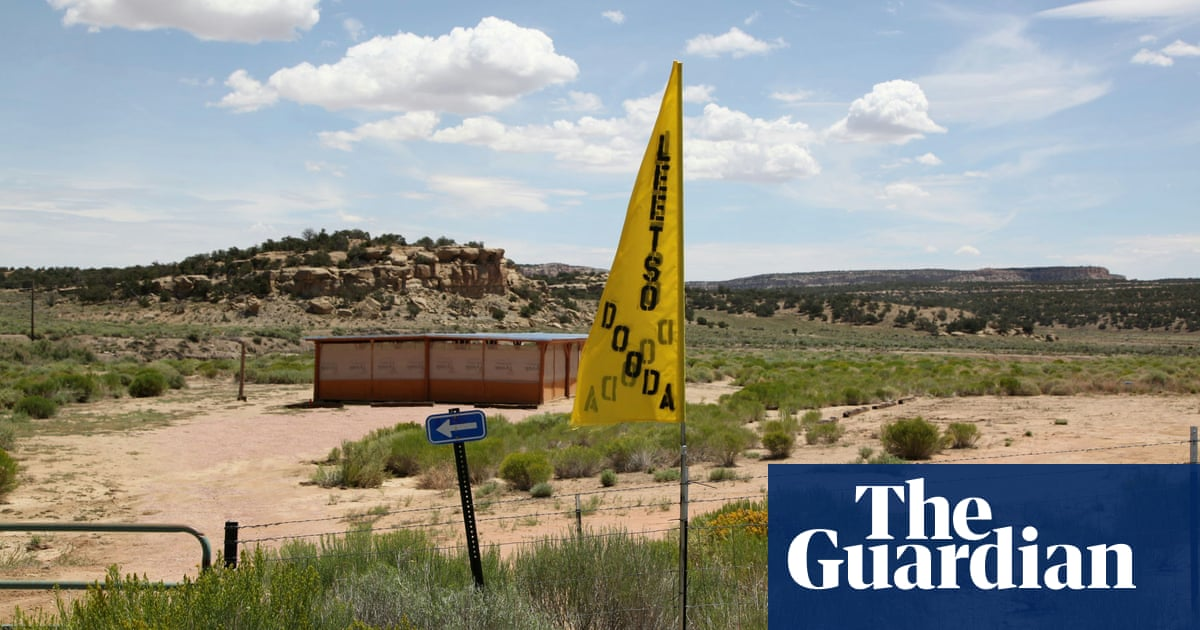 'Ignored for 70 years': human rights group to investigate uranium contamination on Navajo Nation