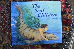 The seal Children original cover