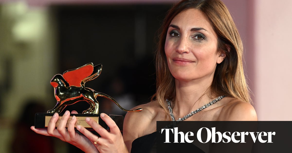 Venice film festival shines light on the experiences of young women