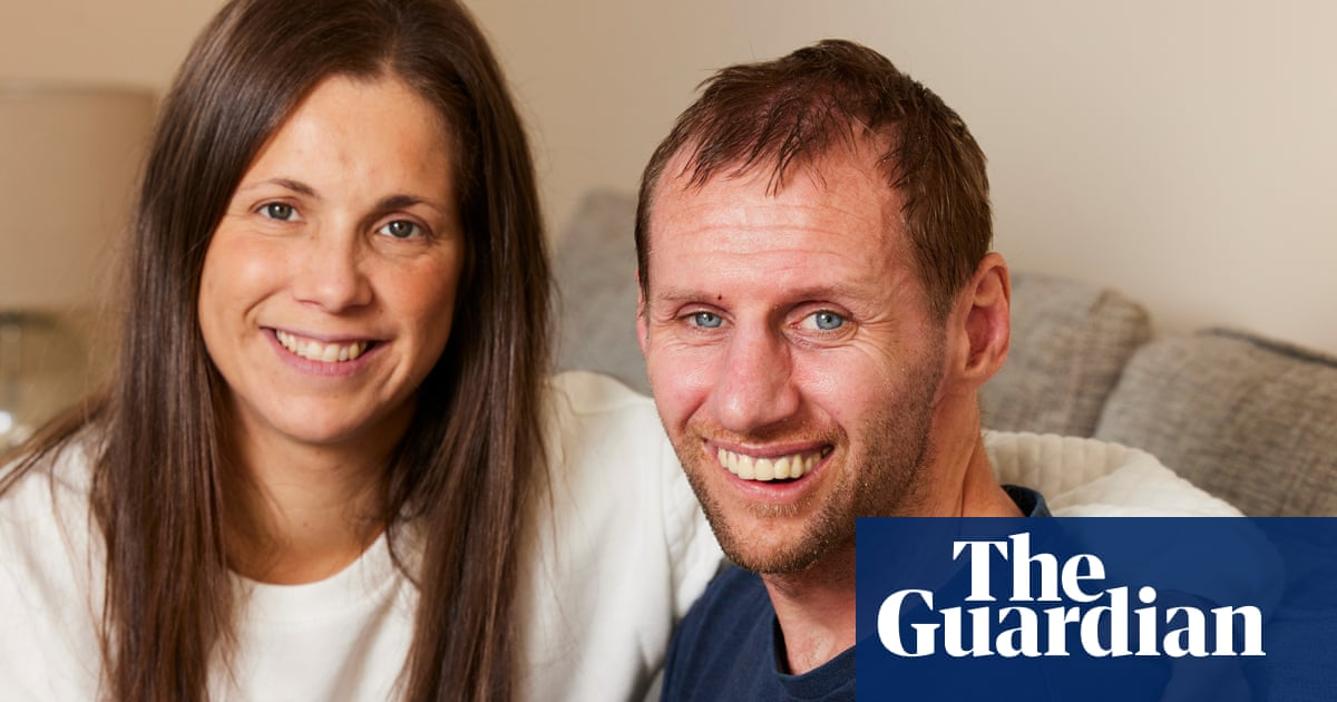 Rob Burrow: 'I've had such a wonderful life. I want to make the most of the time I have left'