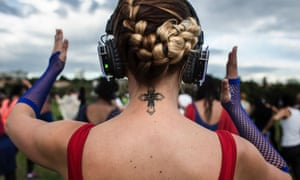Amazon has patented headphones that selectively listen out for certain sound patterns and keywords – such as your name.