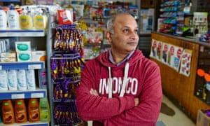 Viraj Patel, Best-One, Gorton, Manchester