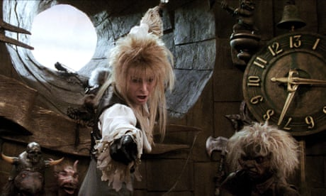 Will the Labyrinth sequel work without David Bowie and Jim Henson?