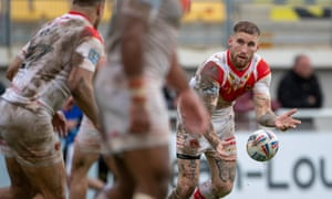 Catalans played twice over Easter – a schedule that does not bring the best from the players.