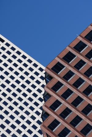 Ripped Building (New Orleans, Louisiana) by Nikola Olic