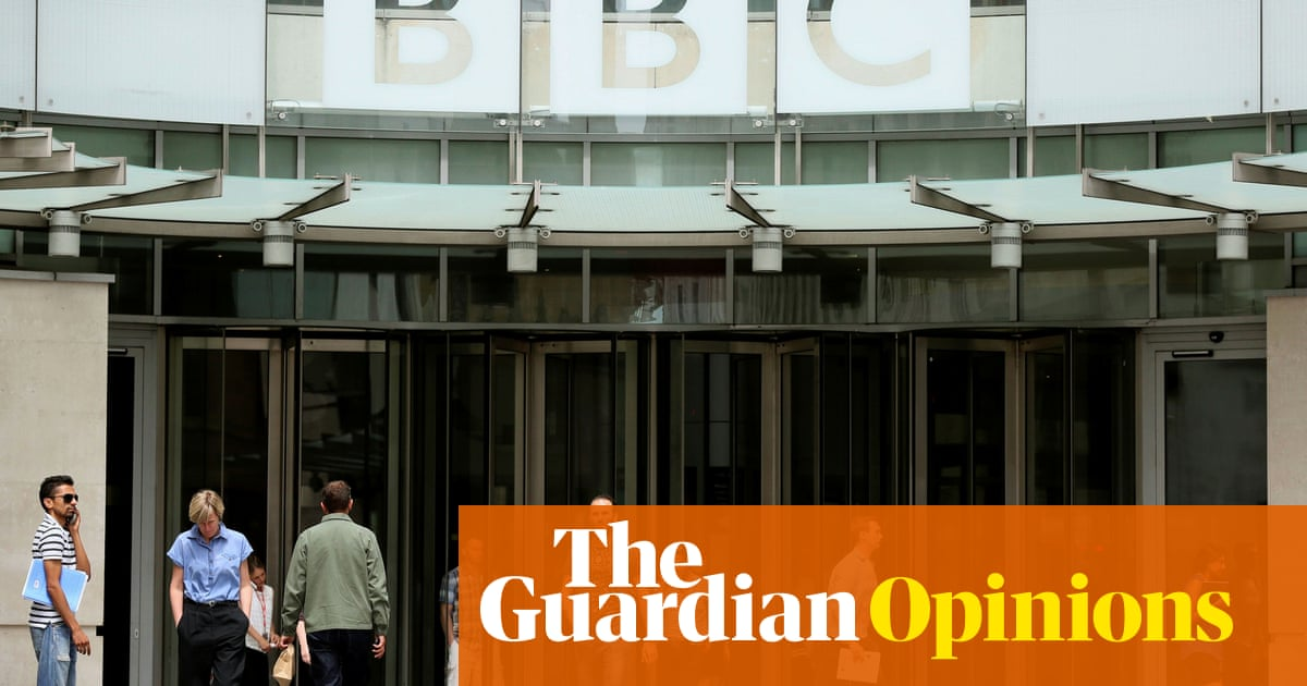The Guardian view on the BBC: more than good value | Editorial