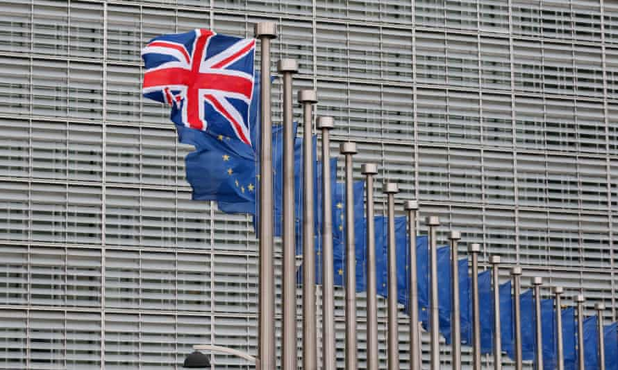 The OECD joins the UK Treasury and IMF in seeing negative consequences from Britain leaving the EU.