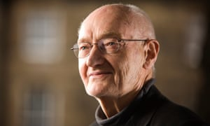 'A doubting priest': Richard Holloway