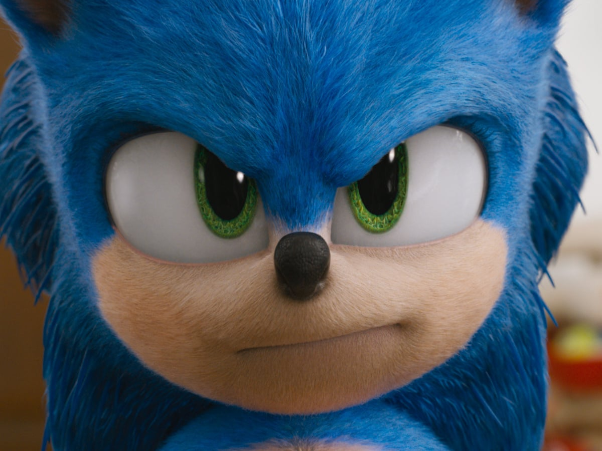 Super Sonic Creating The New Sound Of Sega S Hedgehog Hit Sonic The Hedgehog The Guardian