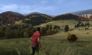 Will a more supportive server infrastructure allow more offbeat indie multiplayer titles like DayZ