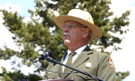 Yellowstone boss: Trump officials forced me out over wildlife advocacy
