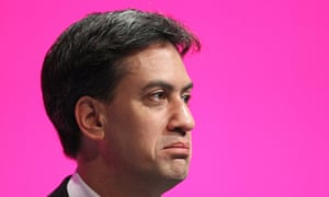 ' It was Ed Miliband who made it acceptable for Labour to rubbish its own achievements.'