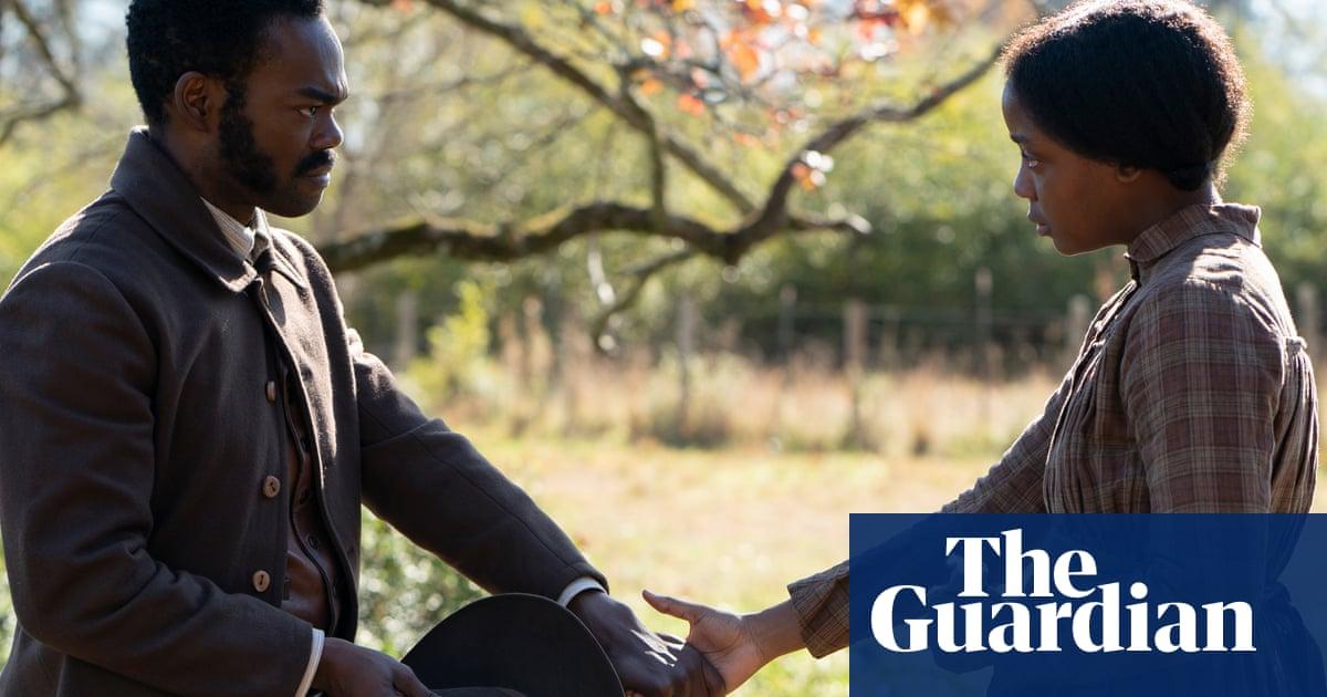 'We had a therapist on set' – William Jackson Harper on The Underground Railroad