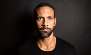 'A mind focused on winning, to the exclusion of all else' … Rio Ferdinand.