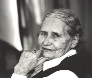 Doris Lessing 2007
