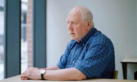 Ray Lakeman
