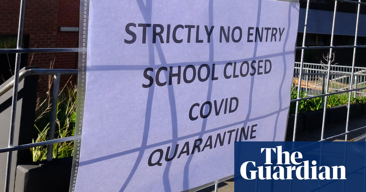 Covid cluster at Sydney school for autistic students grows to 18 cases
