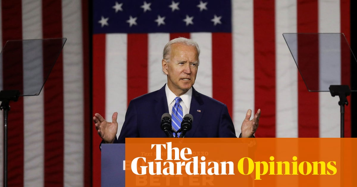 Biden has shown that bold climate action is now common sense. Will UK politicians learn?