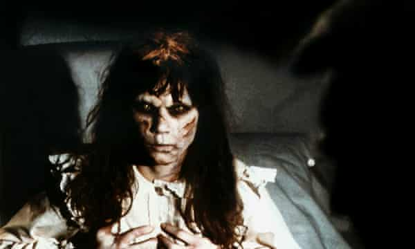 The Exorcist TV remake promises to turn heads | Television & radio | The Guardian