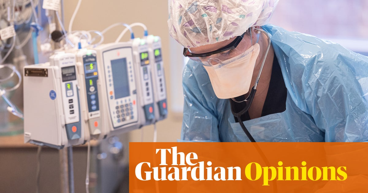 Overwork comes at a cost – in particular in a pandemic | Ahona Guha