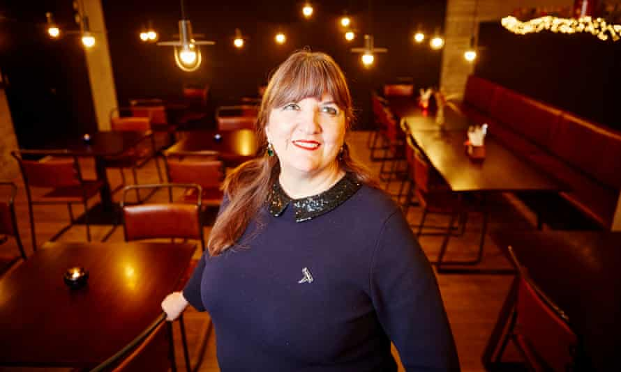 Ruth Gould, artistic director of the Liverpool based disability arts organisation DaDaFest, says negative assumptions about disability linger on in popular culture.