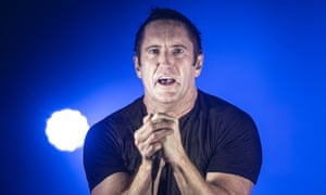 Trent Reznor is not a fan of YouTube and its approach to music rights.