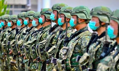 China facing pressure over Covid-19 and Taiwan at World Health Assembly