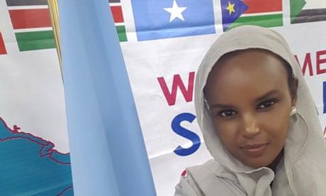 Rights activist Almaas Elman shot dead in Mogadishu