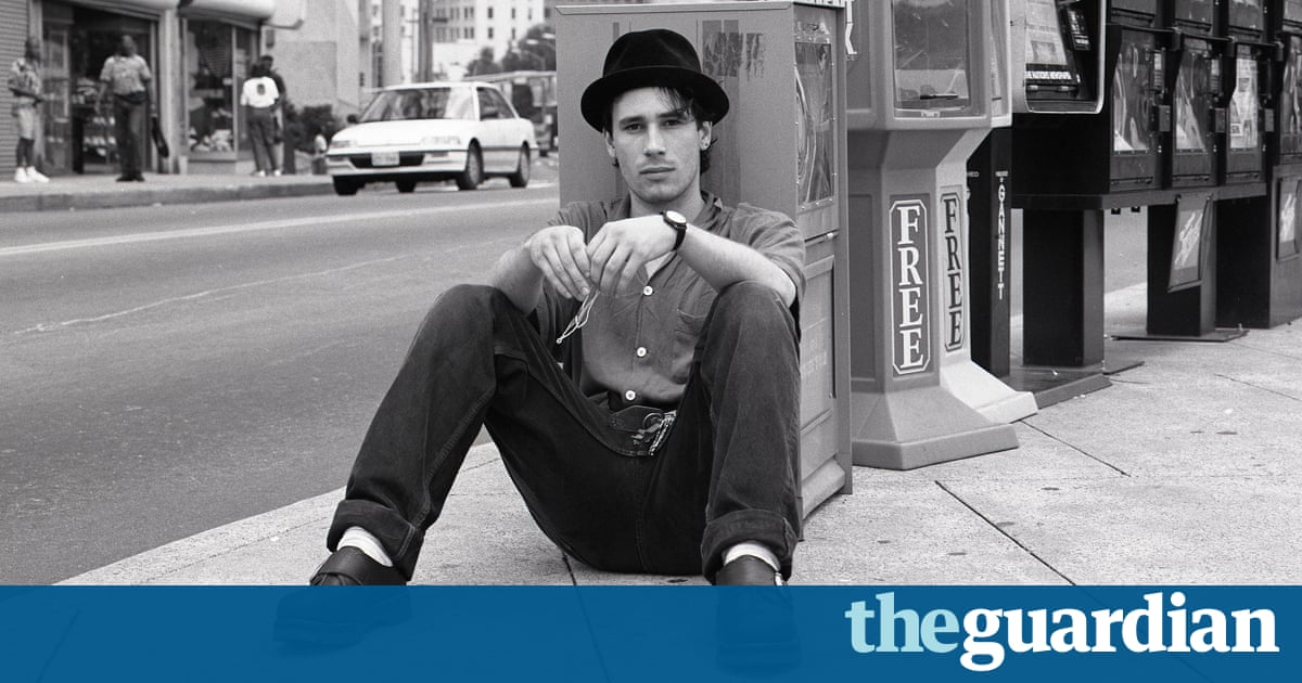 Last Goodbye: Jeff Buckley and the ethics of a posthumous career