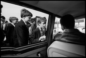 Untitled, London, England, 1966
