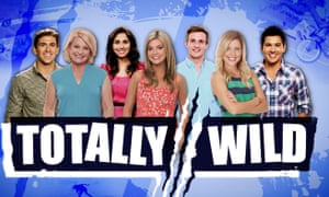 Totally Wild is a children's TV on Network 10.