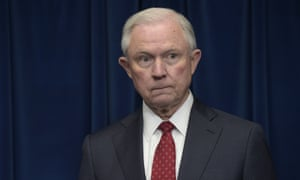 The US attorneys who have stayed on into Trump's administration have been asked to leave to 'ensure a uniform transition'.