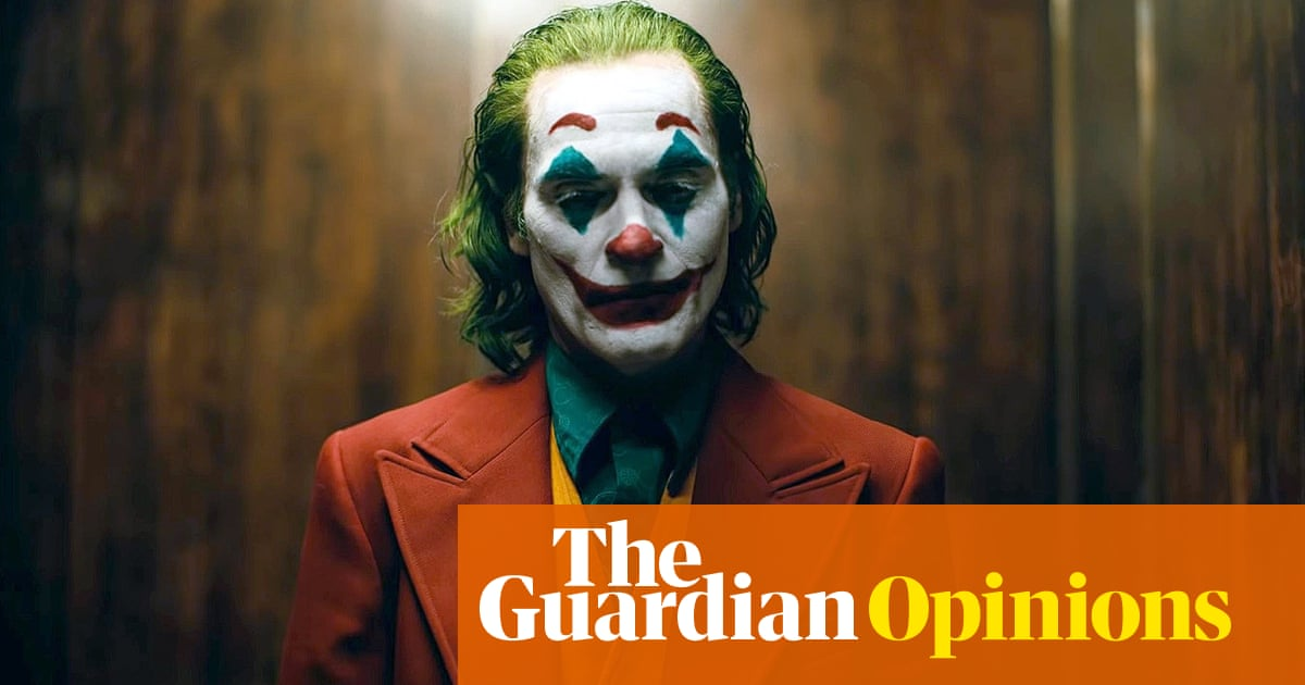 Why Joaquin Phoenix S Joker Must Be Kept Isolated From The