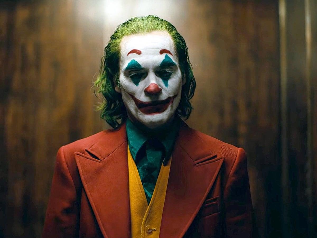 The Joker   5 Popular Movies That Just Weren't That Good   Popcorn Banter