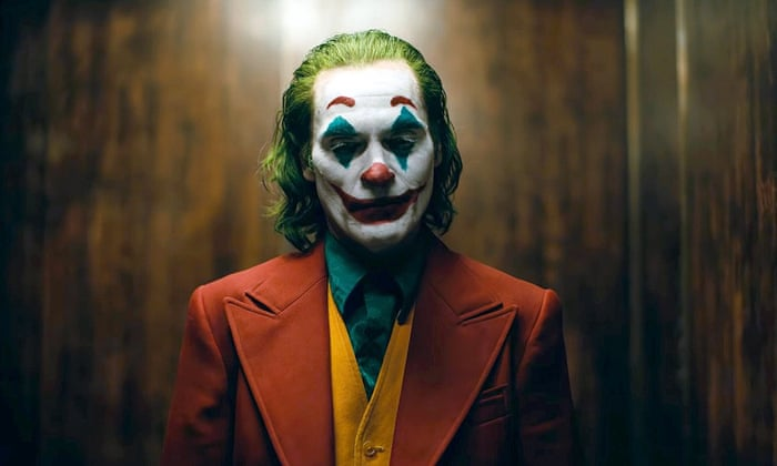 Why Joaquin Phoenix's Joker must be kept isolated from the rest of the  Batman films | Joker | The Guardian
