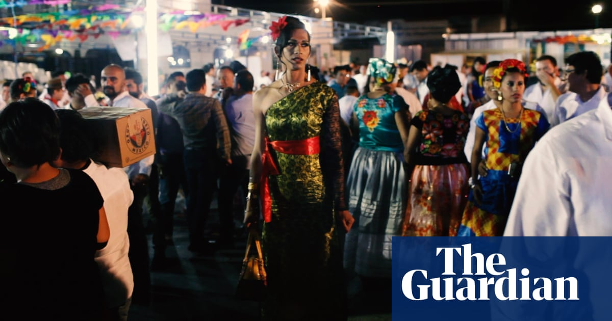 Muxes: gender-fluid lives in a small Mexican town | News