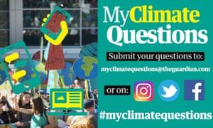 MyClimate Questions