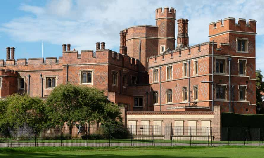 Eton is one of a number of schools discussing replacements for the exam system.