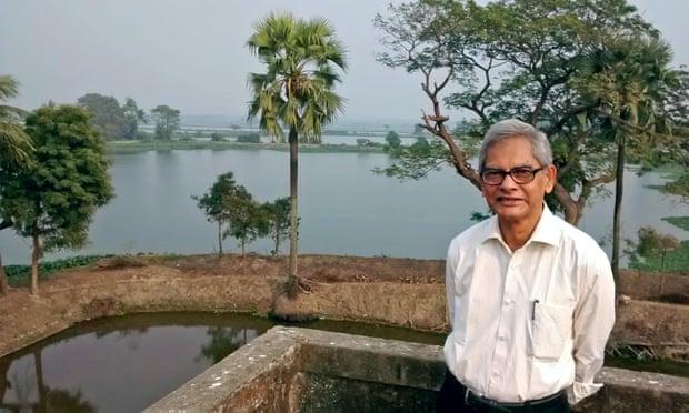 Dhrubajyoti Ghosh.