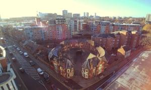 The Roundhouse, Birmingham