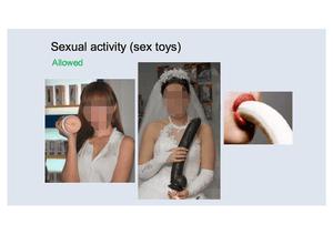 New Sexual Activity 9