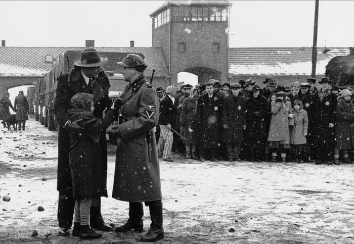 Schindlers List 2020.Schindler S List At 25 Looking Back On Spielberg S Defining