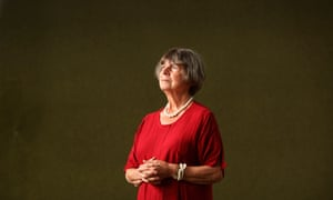 Margaret Drabble: 'Things will go on fine when I am gone.'