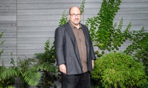 Craig Newmark: 'I'm a nerd that stayed true to his nerditude.'